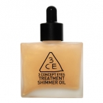 Pre Order / 3CE TREATMENT SHIMMER OIL