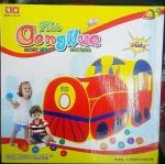 เต้นท์รถไฟบ้านบอล