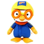 Pre Order / ตุ๊กตา Little Penguin PORORO 55cm