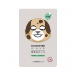 The Faceshop Character Mask - Dog