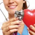 บำรุงและดูแลสุขภาพของหัวใจ