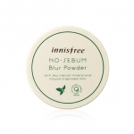 (พร้อมส่ง) Innisfree NO SEBUM Blur Powder 5g