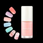 Preorder Innisfree Eco Nail Color Pro 에코네일컬러_PRO 3000won