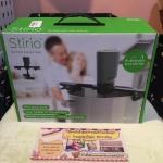 (พรีออเดอร์) Stirio Automatic Adjustable Pot & Pan Stirrer - Unikia 27-320