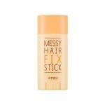 Preorder Apieu MESSY HAIR FIX STICK [어퓨] 잔머리 픽스 스틱 판매가격7,000 원won