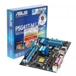 ASUS P5G41T-M/LX