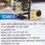 DTTCM013