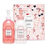 Preorder Etude Colorful Cent Perfumed Body Set #Sweet Angle 300ml 컬러풀 센트 퍼퓸드 바디 2종 세트 스윗각 300ml 20000wn