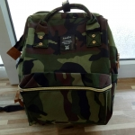 พร้อมส่ง / กระเป๋าเป้ anello bag