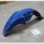 บังโคลนหน้า BELLE-R สีฟ้า