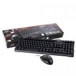 (2in1) USB ATAKE (A4800) Black