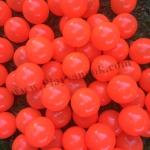 UT-5913 ลูกบอลเด็กสีล้วน 200 ลูก สีส้ม