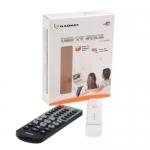 TV TUNER BOX USB DTECH (UTV-382E,NB212)