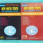 ►พี่โอ๋ O-Plus◄ ครบเซ็ท New Math Tests For Entrance เล่ม 1+2 เทคนิคตะลุยโจทย์คณิตเอนทรานซ์ 3,000 ข้อ ในหนังสือรวบรวมโจทย์คณิตศาสตร์จากสนามแข่งขันดังๆหลายแห่ง เช่น ข้อสอบโควตามหาวิทยาลัย ข้อสอบสมาคมคณิตศาสตร์แห่่งปนะทเศไทย,โอลิมปิก,ชิงทุนเล่าเรียนหลวง ก.พ.