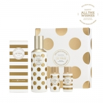 Preorder The Face Shop Holiday The Therapy First Serum Set 홀리데이 더테라피 퍼스트 세럼 세트 28000won