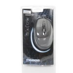 USB Mouse GIGABYTE (GM-M6800) Black