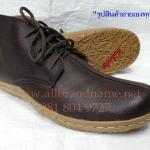 รองเท้าคลาร์ก หุ้มข้อ หัวผ่า Clarks size 39-43