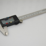 เวอร์เนีย ดิจิตอล 6นิ้ว 0-150 mm ( Digital vernier Caliper )
