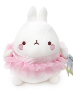 Pre Order / ตุ๊กตา MOLANG บัลเล่ห์ (20 cm)