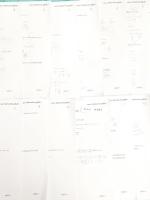 ►ครูพี่แม๊ก◄ MAX A343 อ.ชยธร คณิตศาสตร์ IBright ชีทรวมแบบทดสอบระดับชั้น ม.ต้น ทั้งหมด 15 ชุด จดครบเกือบทั้งหมด จดละเอียดด้วยดินสอ มีจดเทคนิคลัด สูตรลัดเยอะมาก