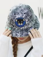 Pre Order / crack bucket hat
