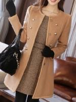 Pre-Order:สินค้านำเข้า>เสื้อขนกำมะหยี่กันหนาว (มีให้เลือก3สี)