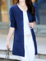 PRE:สินค้านำเข้า>เสื้อคลุม (มีให้เลือก6สี)
