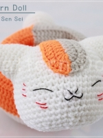 Nyanko Sen Sei PDF. (ส่งทางเมลล์)