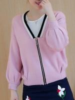Pre-Order:สินค้านำเข้า>เสื้อคลุมกันหนาว (มีให้เลือก2สี)