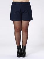 กางเกงขาสั้น สีน้ำเงิน มีซับใน (XL,2XL,3XL,4XL,5XL)
