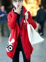 PRE-ORDER :: สินค้านำเข้า > เสื้อกันหนาว (มีให้เลือก6สี)