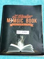 ►สังคมครูป๊อป◄ POP A995 คอร์ส X-Hacker Memgic Book หนังสือเรียนวิชาสังคม มีเทคนิคเด็ดๆ Trick & Tip เยอะมาก,มีเทคนิคการตัด Choice + เทคนิคเห็น Choice ปุ๊บแล้วตอบเลย จดครบเกือบทั้งเล่ม จดละเอียดมาก พิมพ์สีสวยงามทั้งเล่ม กระดาษอาร์ทมันอย่างดี ครูป๊อปออกแบบหน