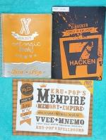 ►สังคมครูป็อป◄ POP 5254 คอร์ส X-Hacker Memgic Book หนังสือเรียนวิชาสังคม + ชีทในคอร์สเรียน + แผ่นพับสรุปเทคนิค Mempire ประวัติศาสตร์หน้าเดียว ในหนังสือมีเทคนิคเด็ดๆ Trick & Tip เยอะมาก,มีเทคนิคการตัด Choice + เทคนิคเห็น Choice ปุ๊บแล้วตอบเลย พร้อมวิเคราะห