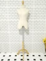 ขายหุ่นโชว์ผ้าขาไม้ผ้าดิบขนาดมาตราฐานราคานี้ฟรีส่งขนส่งเอกชน