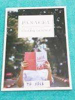 ►หนังสือรุ่นพี่เตรียมอุดม◄ TU 5221 Panacea วิชาภาษาอังกฤษ และวิทยาศาสตร์ หนังสือรวบรวมโจทย์สำหรับเตรียมตัวสอบเข้าชั้น ม.ปลาย โดยนักเรียนโรงเรียนเตรียมอุดม มีเฉลยละเอียดครบทุกข้อ มีแทรกกระดาษอาร์ทมันอย่า่งดี และพิมพ์สีสวยงามบางหน้า