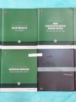 ►ไอเดียลฟิสิกส์◄ PHY 800Z หนังสือกวดดวิชาฟิสิกส์ BOX SET คอร์สพื้นฐานวิศวะ ครบเซ็ท ประกอบด้วยหนังสือเรียน 6 เล่ม สมุดโน้ต 2 เล่ม ในหนังสือเรียน เล่ม 1-3 จดครบทุกเล่ม จดละเอียด มีจดเน้นจุดที่อย่าลืม มีจดเทคนิคลัดเยอะมาก เล่ม 4-6 มีจดน้อย สมุดโน้ต 2 เล่มเป็