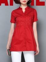 Pre-Order:สินค้านำเข้า>เสื้อ (มีให้เลือก5สี)