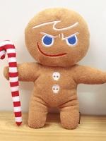 Pre Order / คุกกี้ รัน Cookie run ขนาด 30 cm ของแท้ นำเข้าจากเกาหลี