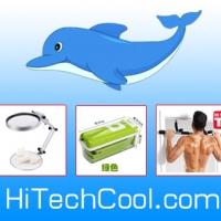 ร้านHiTechCool ! สินค้าน่าใช้ไฮเทค