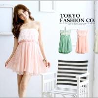 - Tokyo fashion, Mayuki