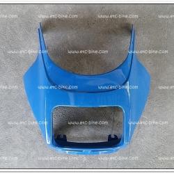 หน้ากาก RXZ-NEW สีน้ำเงินฟ้า