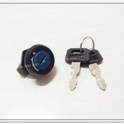 กุญแจล็อคฝากระเป๋า KR150