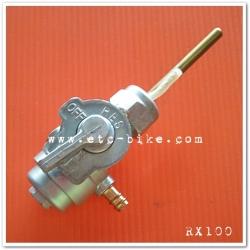 ก๊อกน้ำมัน RX100, YL-2