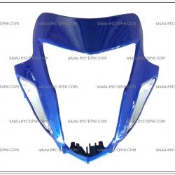 หน้ากาก SONIC125-NEW (2004) สีน้ำเงิน