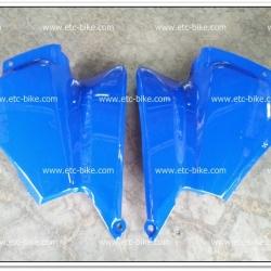 ฝากระเป๋า NOVA-S, NOVA-RS สีน้ำเงิน
