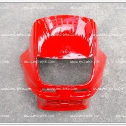 หน้ากาก BELLE-RM สีแดง