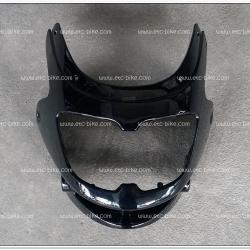 หน้ากาก DASH-NEW-RS สีดำ