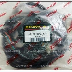สายไฟชุด NICE110 สตาร์ทเท้า (32100-KPG-920)