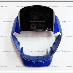 หน้ากาก TENA เก่า สีน้ำเงิน/ดำ (H23)