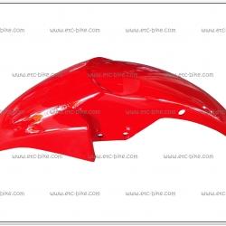 บังโคลนหน้า SONIC125-NEW (2004) สีแดง